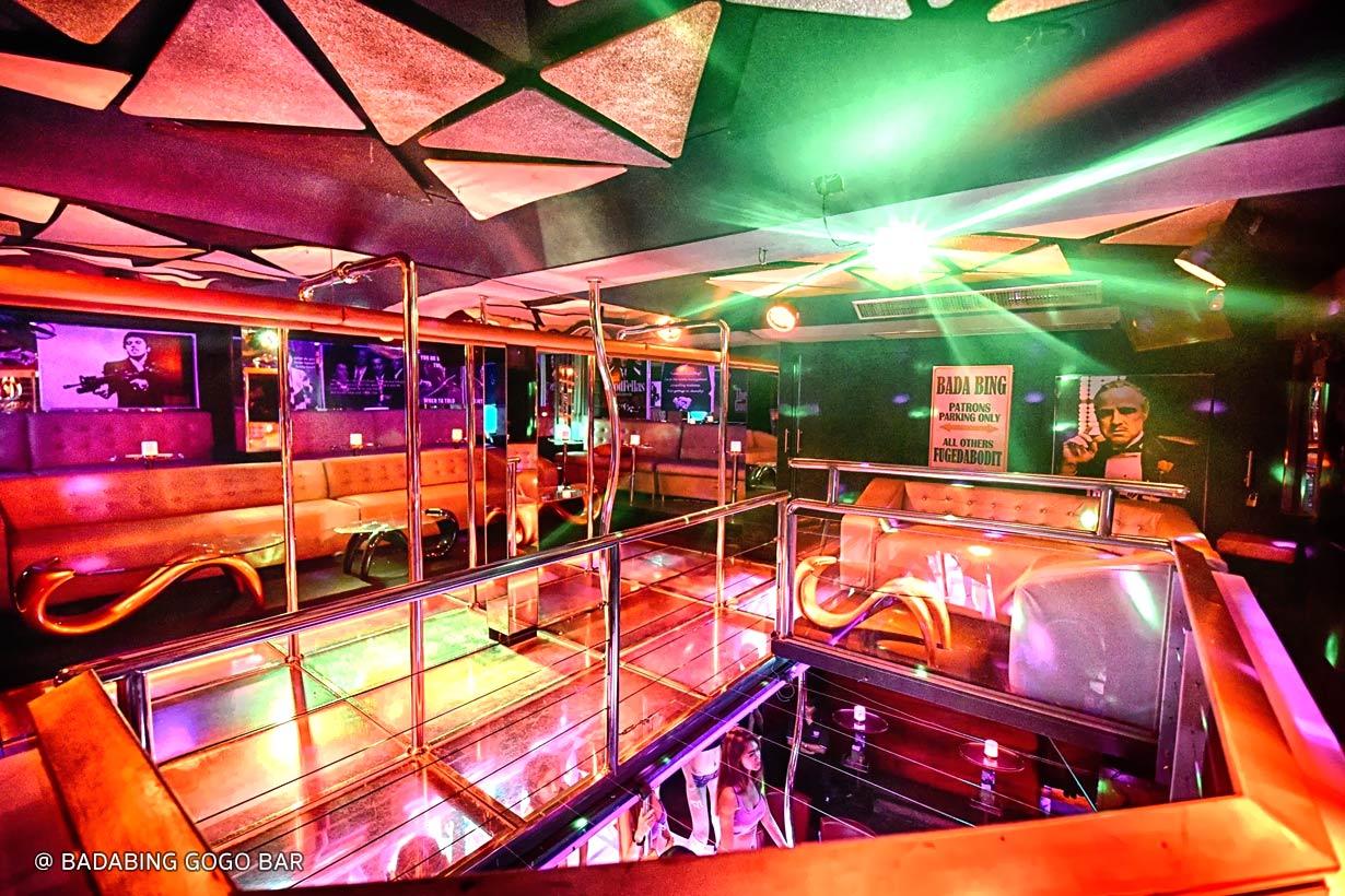 Bada Bing Patpong Soi 2 Bangkok Bangkok S Best Go Go Bar