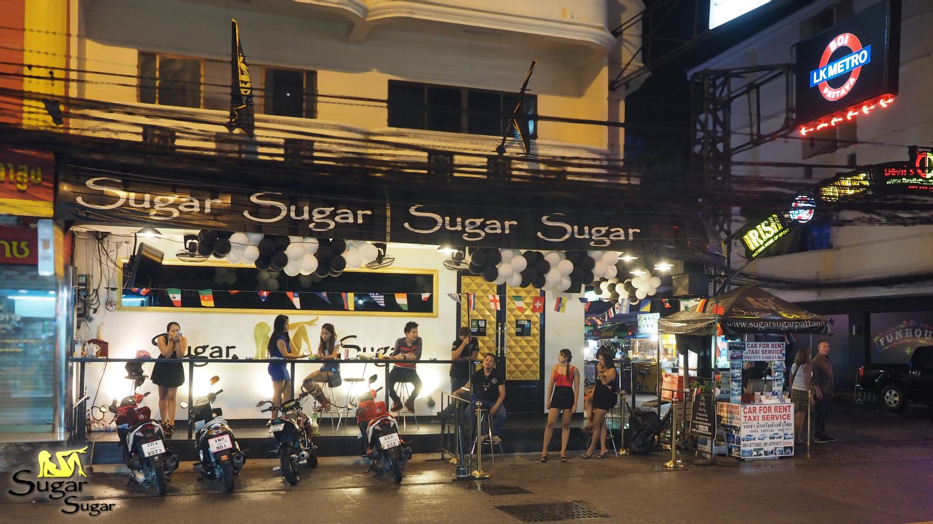Www sugar sugar com