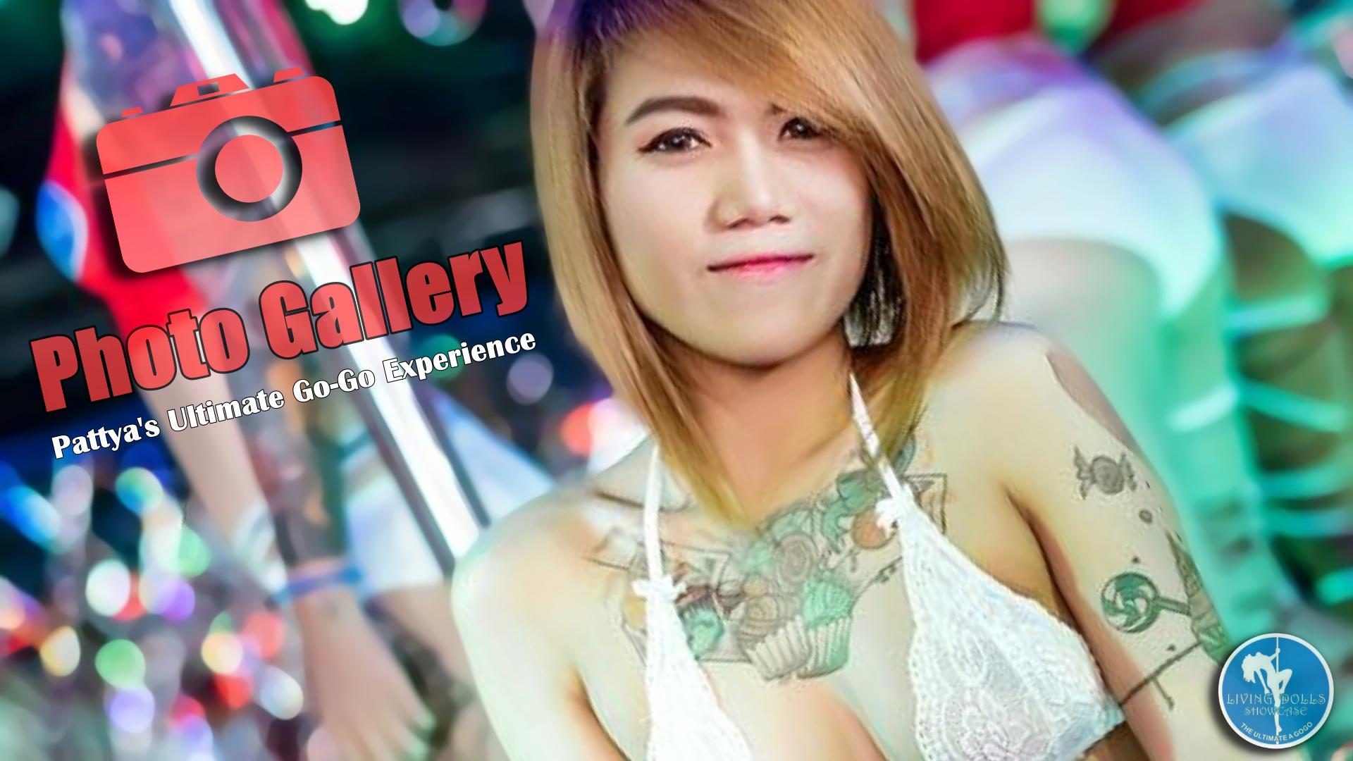 Living Dolls Showcase - Walking Street, Pattaya | Bar Information